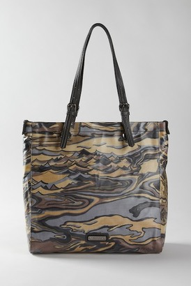 SAKROOTS Printed Tote $79 thestylecure.com