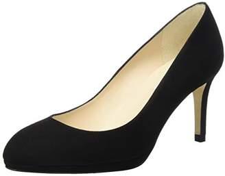 e1568b6fbd7 LK Bennett Women s s New Sybila Platform Heels bla-Black 002