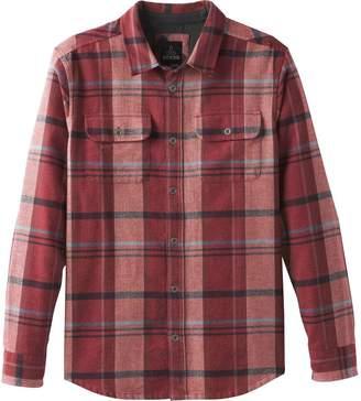 Prana Lybek Flannel Shirt - Men's