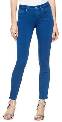 Paige Verdugo Transcend Ankle Skinny Jeans