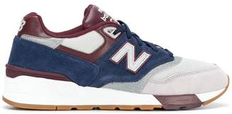 New Balance 597 low top trainers