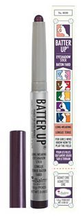 TheBalm Batter Up Long Wearing Eyeshadow Stick