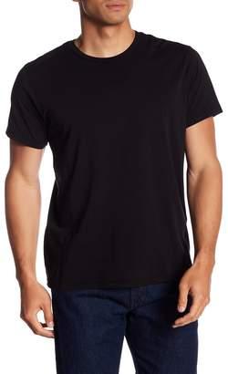 Save Khaki Short Sleeve Crew T-Shirt
