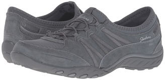 SKECHERS - Active Breathe Easy - Easy Moneybags Women's Shoes $65 thestylecure.com