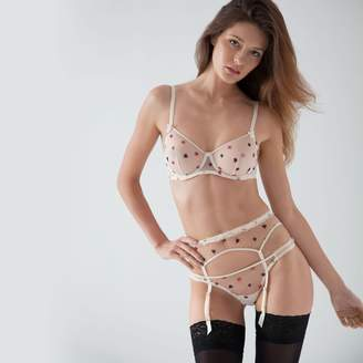 Mimi Holliday Solitaire Thong
