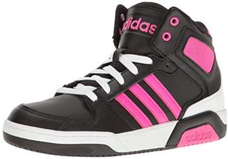 adidas Women's BB9TIS Mid (Big) Sneaker