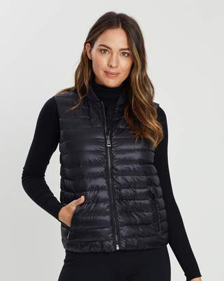 Polo Ralph Lauren Embroidered Padded Gilet