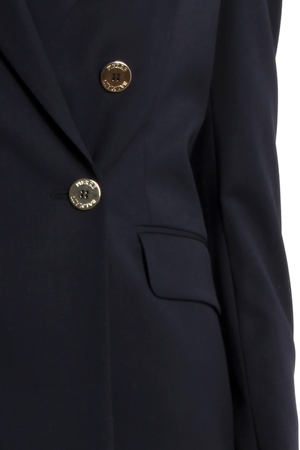 Balmain Pierre Double Breasted Blazer