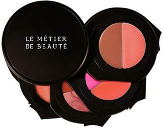 LeMetier de Beaute Le Metier de Beaute Limited Edition Gemini Kiss Split Lip Kaleidoscope