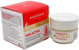 Mavala 0.5Oz Nailactan Nutritive Nail Cream