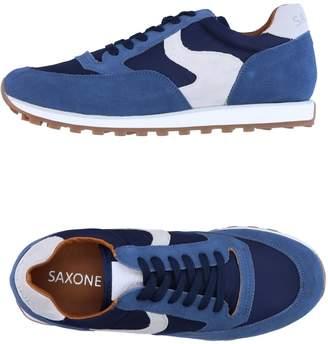 Saxone Sneakers