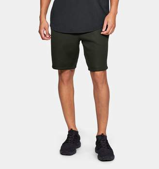 Under Armour Men's UA Unstoppable /MOVE Shorts