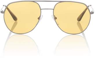 b8af5568a1d Prada Yellow Women s Accessories - ShopStyle