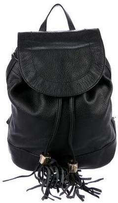 See by Chloe Leather Vicki Backpack