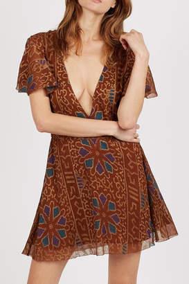 Cleobella Sintra Fado Dress