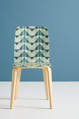 Anthropologie Adenia Tamsin Dining Chair