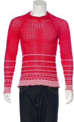 Stephan Schneider Knit Crew Neck Sweater