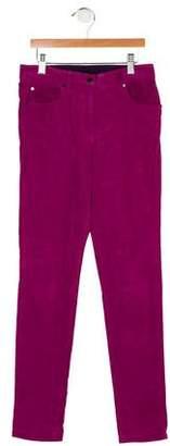 Stella McCartney Girls' Corduroy Five Pocket Pants