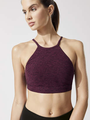 Alo Yoga Lotus Bra