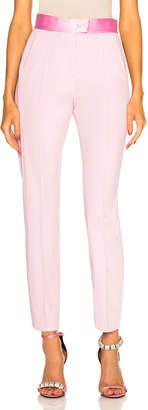 MSGM Jersey Pant