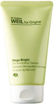 Origins Dr. Andrew Weil For Mega-Bright Skin Illuminating Cleanser