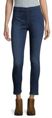 Free People Ultra High Pull-On Skinny Jeggings