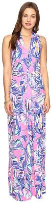 Lilly Pulitzer Colette Maxi Dress Women's Dress