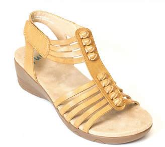 Yuu Handey Womens Strap Sandals