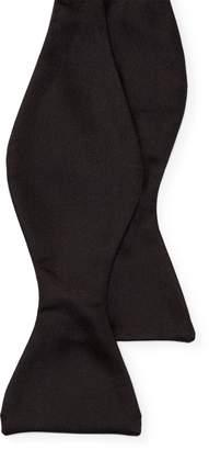 Ralph Lauren Silk Butterfly Bow Tie