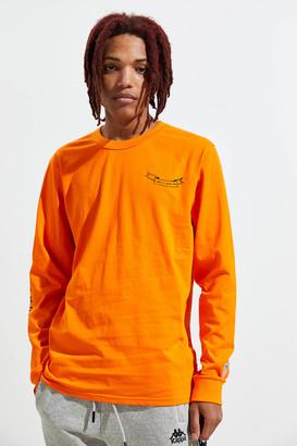 Carrots X DEERDANA I Dont Carrot All Long Sleeve Tee