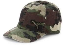 Puma Evercat Newport Baseball Cap