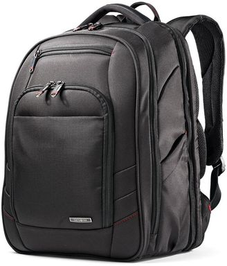 Samsonite Xenon 2 Perfect Fit Laptop Backpack $139.99 thestylecure.com