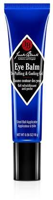 Jack Black Eye Balm De-Puffing & Cooling Gel