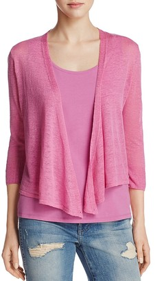 NIC and Zoe Four-Way Cardigan $98 thestylecure.com