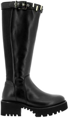 Paciotti 4Us Boots Shoes Women