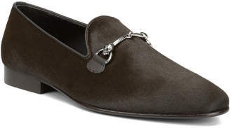 Donald J Pliner Privato Bit Loafer
