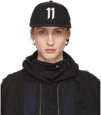 11 By Boris Bidjan Saberi Hats For Men - ShopStyle UK 4cc6f2f8a4ee