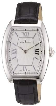 Revue Thommen Women's Quartz Watch 12530.1532 with Leather Strap