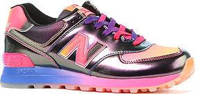 New Balance The Rainbow 574 Sneaker