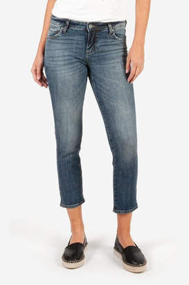 KUT from the Kloth Catherine Ankle Straight-Leg