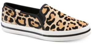 Kate Spade Keds for Double Decker Sneakers