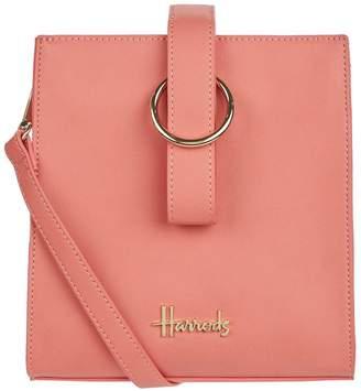 Harrods Mini Harrington Grab Bag