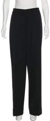 TSE High-Rise Wide-Leg Pants