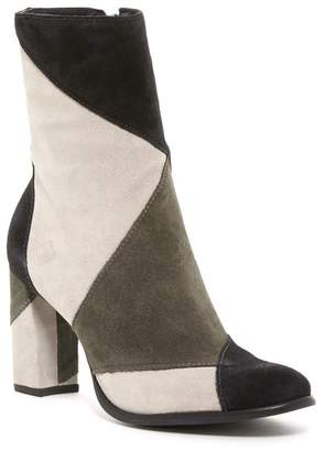 Matisse Jigsaw Patchwork Boot