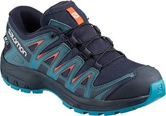 Salomon Unisex Kids' Xa Pro 3D CSWP J Trail Running Shoes
