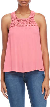 Superdry Alivia Knot Tank