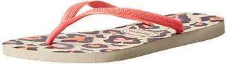 Havaianas Women's Slim Flip Flop Sandals