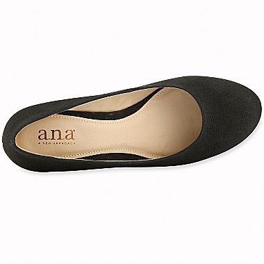 JCPenney a.n.a® Benny Espadrilles