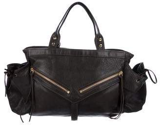 Botkier Leather Trigger Tote