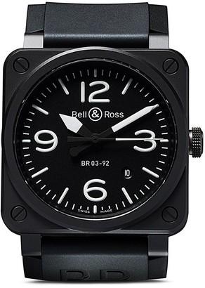 Bell & Ross BR 03-92 Black Matte 42mm